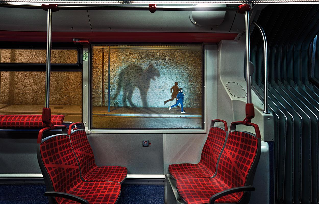 SUBTRAVELLING XI INTERNATIONAL NEW TALENT'S SHORT FILM FEST | BCN - SEOUL
