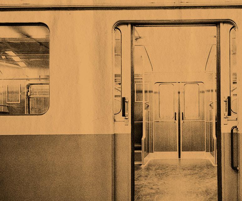 Metro Seül