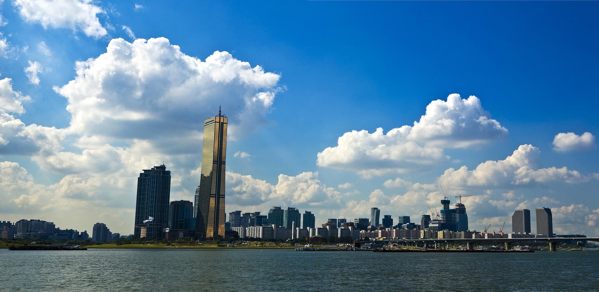 Premi del Jurat al Millor Curtmetratge: un viatge a Seül